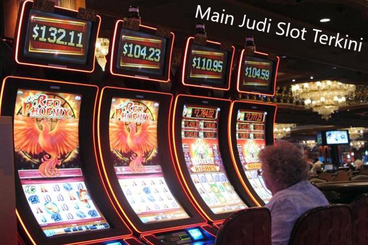 Cara Menang Dalam Memainkan Slot Online Uang Asli